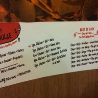 Photo taken at KFC Restaurant by Shruti M. on 6/12/2012