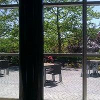 Photo taken at Sheraton Eatontown Hotel by Brenda M. on 4/29/2012