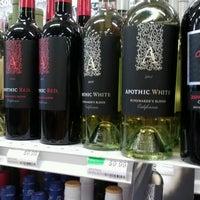 Photo taken at Chris Gasbarro's Fine Wine & Spirits by wendy on 6/15/2012