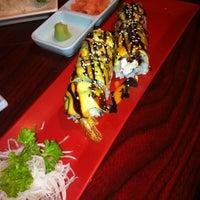 Photo taken at Ichiban Sushi by Cathlene B. on 6/13/2012