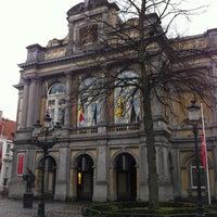 Das Foto wurde bei Stadsschouwburg von Peter B. am 3/18/2012 aufgenommen