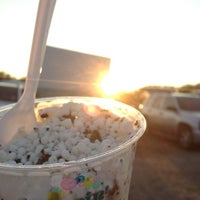 Photo taken at Galaxy Drive In Theatre by Rachel E. on 6/24/2012