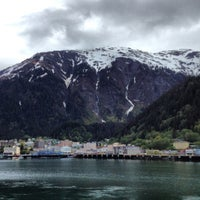 Photo taken at City of Juneau by Alex C. on 5/22/2012