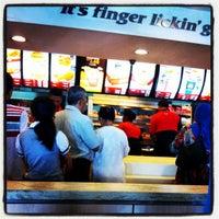 Photo taken at KFC by Hafizudin H. on 5/27/2012