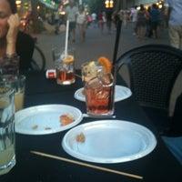 Photo taken at Porto Matto by Claudiakorr on 7/15/2012