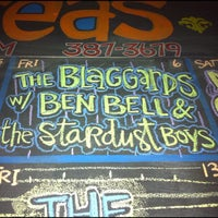 Photo taken at Chelsea's Cafe by Blaggards on 7/7/2012