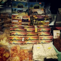 Photo taken at Pasar Malam Jalan Tuanku Abdul Rahman by Syafiq F. on 7/7/2012