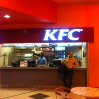 Photo taken at KFC by Dariya G. on 4/1/2012