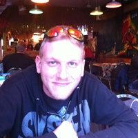 Photo taken at Rasta Pasta by Julia L. on 3/31/2012