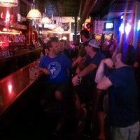 Photo taken at Brine's Restaurant & Bar by John N. on 8/25/2012