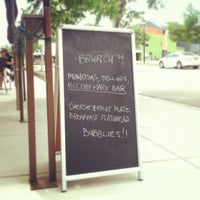 Photo taken at Your Place Or Vine by Brian I. on 5/27/2012