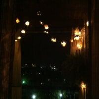 Photo taken at Le Reve Balcony by Noelle M. on 5/1/2012