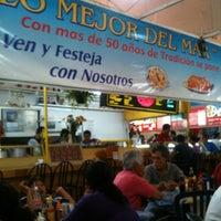 Foto tomada en Mercado San Pedro De Los Pinos por Rafa H. el 3/19/2012