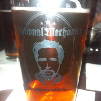Photo taken at National Mechanics by Kammi B. on 2/15/2012