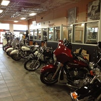 south valley harley davidson - motorcycle shop in sandy