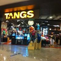 Photo taken at TANGS by Lim on 6/23/2012