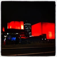 Photo taken at National Theatre by olvado on 7/17/2012