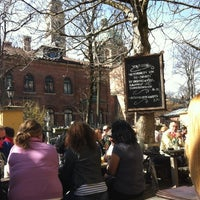 Das Foto wurde bei Kaisergarten von Yann M. am 3/17/2012 aufgenommen