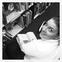 Photo taken at Books-a-Million by Lars V. on 4/12/2012
