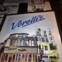 Photo taken at Vorelli's by Larry on 7/11/2012