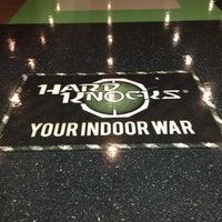 Photo taken at Hard Knocks by Michael C. on 3/20/2012