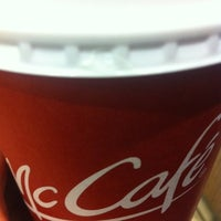 Photo taken at McDonald's by Matti P. on 9/5/2012