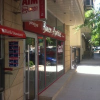 Photo taken at Buen Apetito by Aqil I. on 6/14/2012