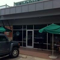 Photo taken at Starbucks by Nick G. on 4/9/2012