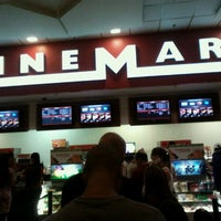 Foto tomada en Cinemark por Amilton M. el 4/15/2012