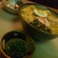 Photo taken at Kiyadon Sushi by Angela A. on 8/13/2012