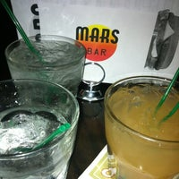 Photo taken at Mars Bar by Jay L. on 4/26/2012