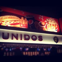 Photo taken at Cines Unidos by Javier M. on 2/3/2012