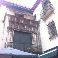 Photo taken at Museo Evita by Mari T. on 8/10/2012