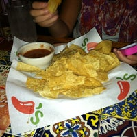 Photo taken at Chili's Grill & Bar by Danielle C. on 7/22/2012