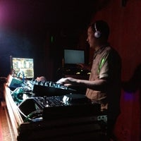 Photo taken at Che'lu Bar by Benree V. on 7/28/2012