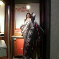 Photo taken at Verizon by Tiffany T. on 7/18/2012