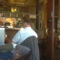 Photo taken at Cafe 212 Pier by Kayakman (. on 3/14/2012
