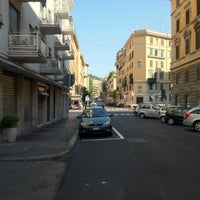 Photo taken at Best Western Rome Spring House Hotel by JJ R. on 6/3/2012