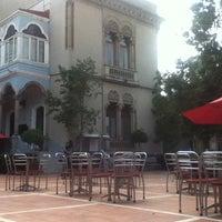 Photo taken at Universidad De La Comunicación by Fer S. on 8/3/2012