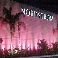 Photo taken at Nordstrom International Plaza by Dan A. on 5/26/2012