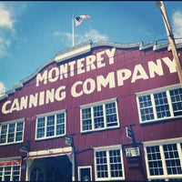 Photo taken at Cannery Row by Ashley B. on 7/23/2012