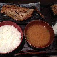 Photo taken at 白銀屋 by kennymcken on 8/17/2012