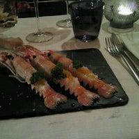 Foto scattata a L'Acciuga Osteria da Silvia M. il 5/10/2012