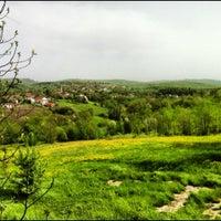 Photo taken at Uzuntarla by Mevlana D. on 5/8/2012
