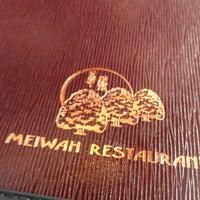 Photo taken at Meiwah by Kahee L. on 2/11/2012