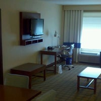 Photo taken at Four Points by Sheraton Galveston by Mark L. on 5/23/2012