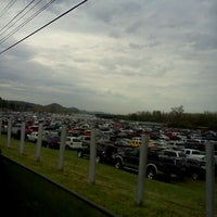 Photo taken at Scioto County Fairgrounds by Joanna F. on 4/14/2012