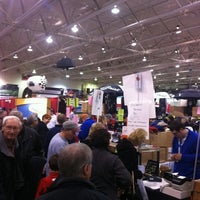 Photo taken at Milwaukee County Sports Complex by Ryan J. on 3/3/2012