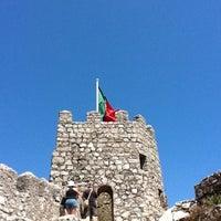 Foto tomada en Castillo de los Moros por Annie S. el 7/27/2012