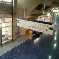 Photo taken at Terminal C by Jason C. on 7/13/2012